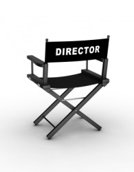 director-s-chair