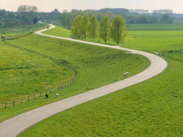 Kronkelweg
